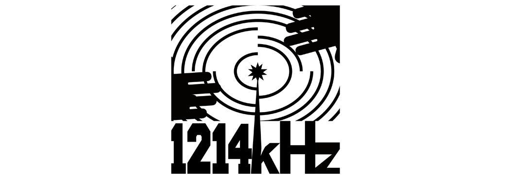 1214kHz